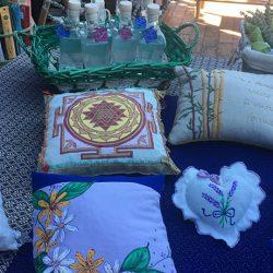 Cuscini di Lavanda